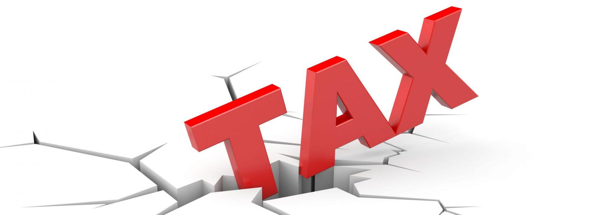 Tax Policy Advice